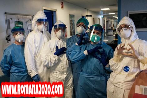 15 حالة شفاء جديدة من فيروس كورونا المستجد covid-19 corona virus كوفيد-19.. المتعافون يتجاوزون المتوفين