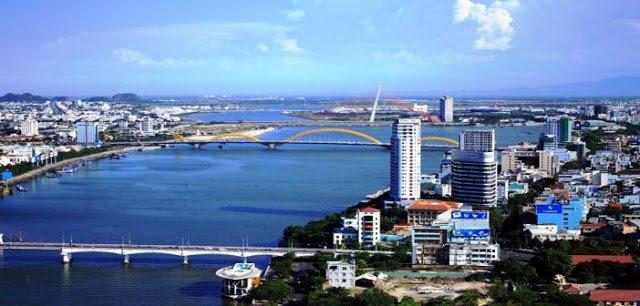 Thành phố Đà Nẵng - Lung linh bên thềm biển Đông 8