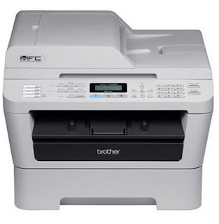 Brother MFC-7365DN Drivers Download