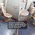 'Camne nak bagi hantaran RM20K kalau perangai camni?' - Netizen kembang tekak tengok rumah student perempuan