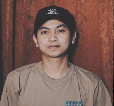 profil biodata Wildan Almansyah IG Instagram, agama, umur, asal, profesi, pacar sekarang, penah dekat Ria Ricis