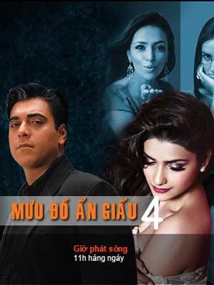 Mưu Đồ Ẩn Giấu P4 (LT) - Phim Ấn Độ