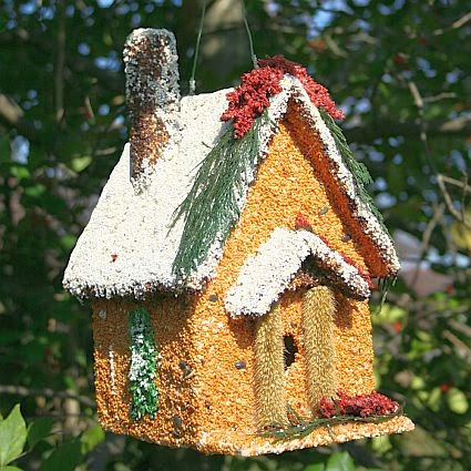 Birdlodges Com Christmas Gifts For Wild Birds Seed