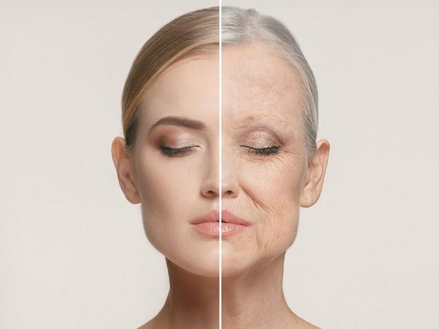 चेहरे की झुर्रियां हटाने का तरीका एवं घरेलू उपाय