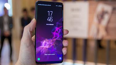 Harga Samsung Galaxy S9 Dan S9 Plus Di Pasaran Malaysia Info Gajet Terkini