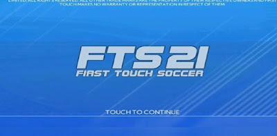 Download FTS 2021 Mod Apk