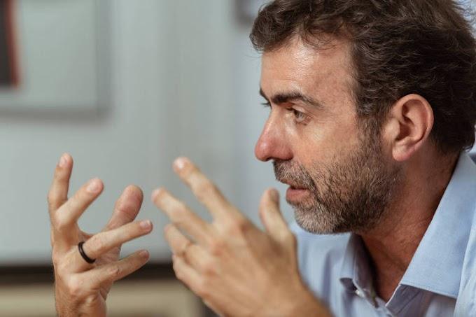 """""""Milícia não vai mais perder eleição"""", afirma Freixo sobre voto impresso"""