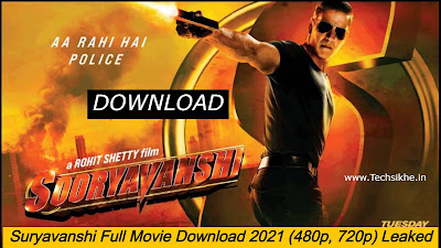 Suryavanshi Full Movie Download