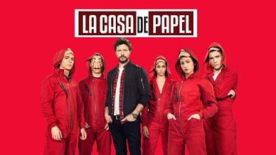 مسلسل البروفيسور الجزء الرابع || مسلسل La Casa De Papel مترجم مسلسل لاكاسا دي بابيل الموسم الرابع منصة Netflix