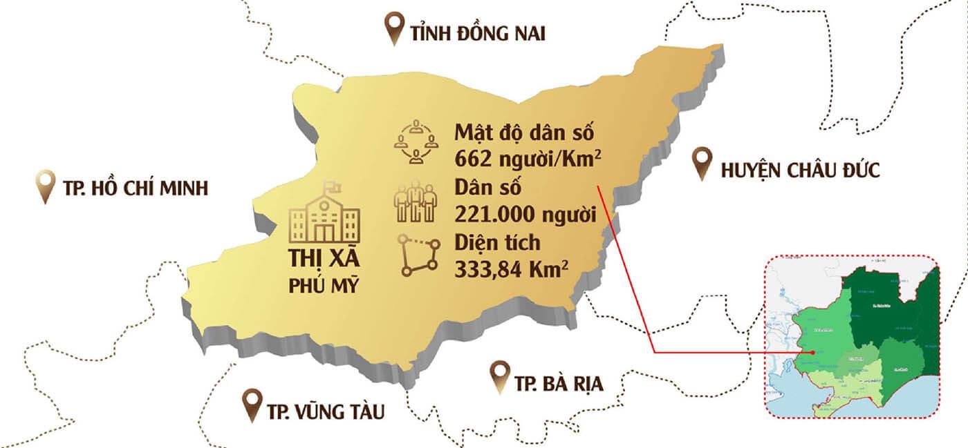 Thị xã Phú Mỹ