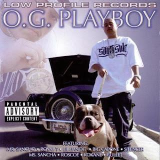 O.G. Playboy - O.G. Playboy (2006)