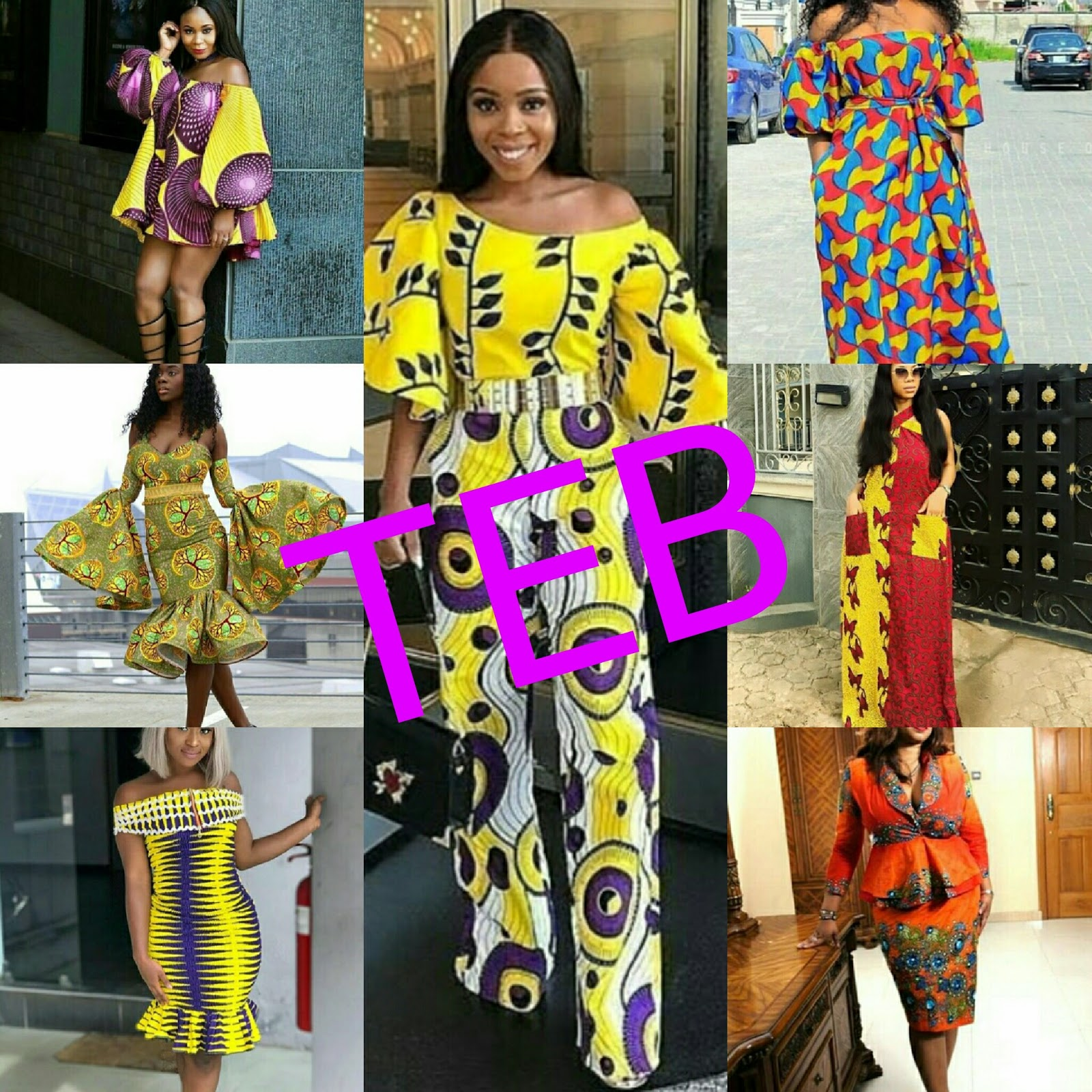 c7e04eebf54 Ladies!!! Checkout these 10 most beautiful Nigeria Fabric styles you should  try on