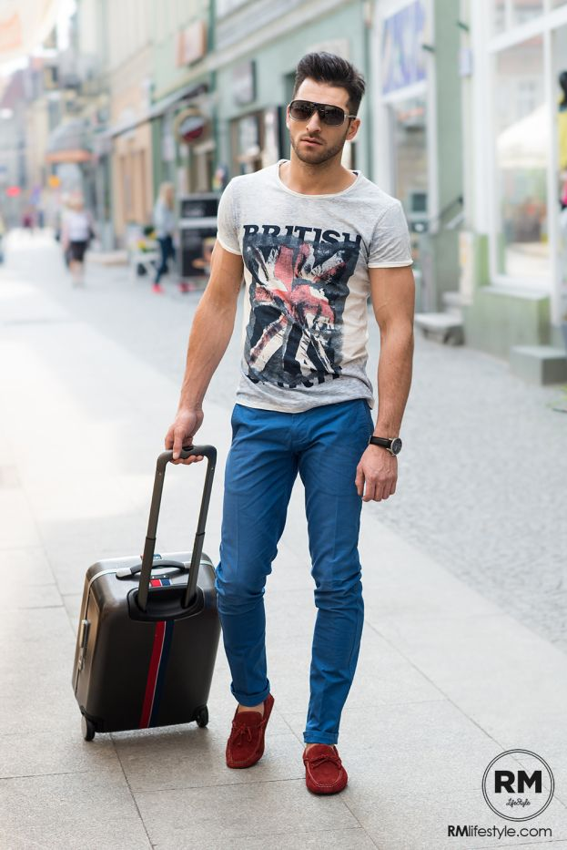 50 Most Hottest Men Street Style Fashion to Follow These ...