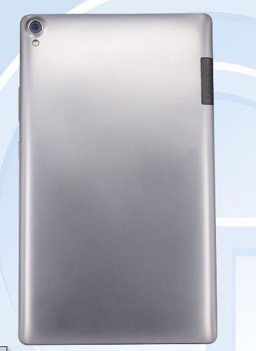 Lenovo TB-8703N gets certified by TENAA