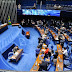 Senado aprova MP para combater fraudes no INSS