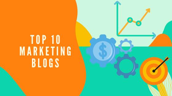 top 10 digital marketing blogs