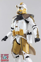 Star Wars Black Series Clone Commander Bly 13