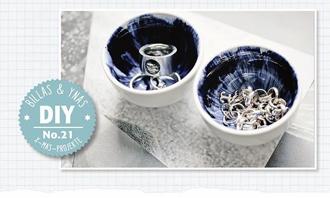 Ynas Design Blog, DIY Projekt