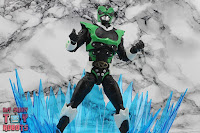 Power Rangers Lightning Collection Psycho Green 22