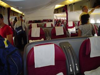Volo in Vietnam