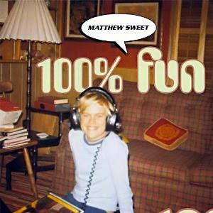 MATTHEW SWEET - 100% Fun - Los mejores discos de 1995