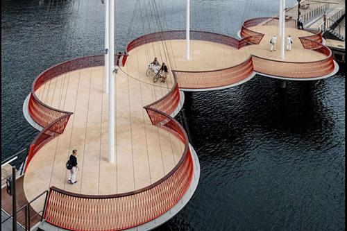 10 cây cầu có kiến trúc đẹp nhất trên thế giới-9
