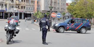 Maroc- Covid19: couvre-feu et enseignement à distance dès demain à Casablanca et d'autres restrictions en raison de la situation épidémique