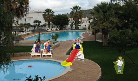 PeterMac's FREE e-book: What really happened to Madeleine McCann? - Page 2 Waterslide