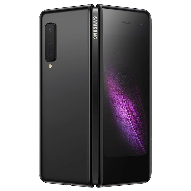 Samsung Galaxy Fold 5G Full Specifications & Features