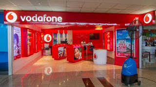 Vodafone denies as rumor the News of leaving India