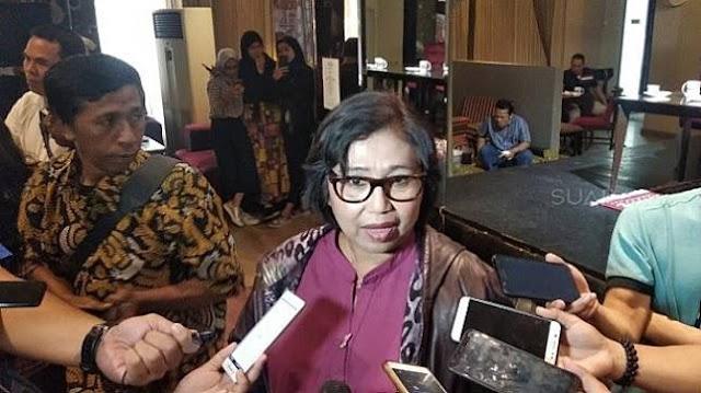 Gerindra Dapat Menteri, NasDem Singgung 'Parlemen Jalanan'