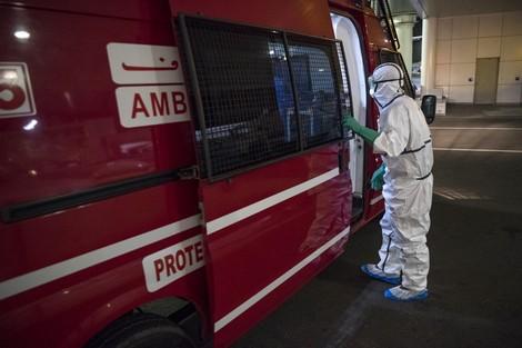 """سلوفينيا تعلن إصابة شخص قادم من المغرب ب""""كورونا"""""""