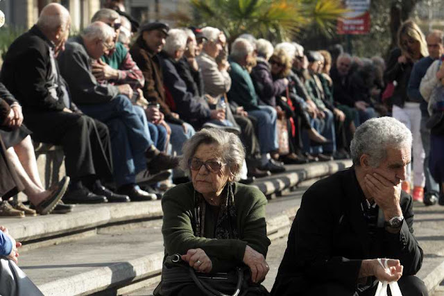 Οδεύουμε προς το τέλος της νεοελληνικής κοινωνίας; Μια σαρωτική αποτίμηση...