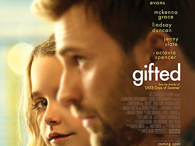 Movie: Gifted (2017) (Download Mp4)