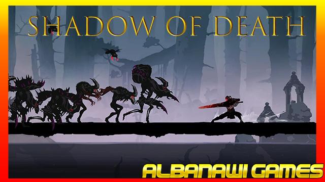 تحميل لعبة القتال Shadow of Death MOD APK للاندرويد من الميديا فاير