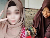 Lisa Sirait Dibnuh Di Malaysia, Ibu Kenang Status Terakhirnya: Aku Akan Dipinang Malaikat Maut