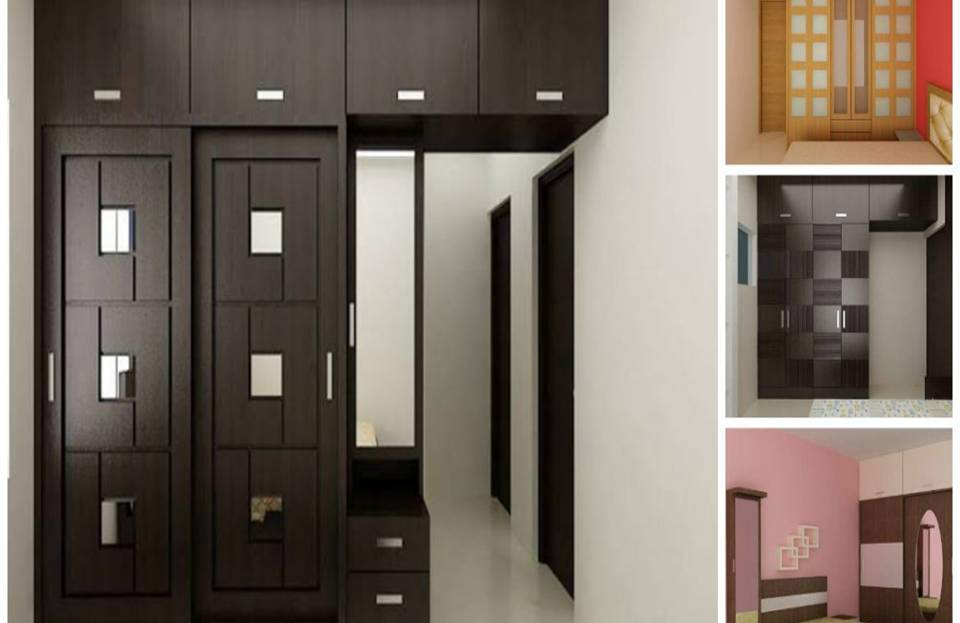 Modern Bedroom Cabinets to Inspire You - Decor Units