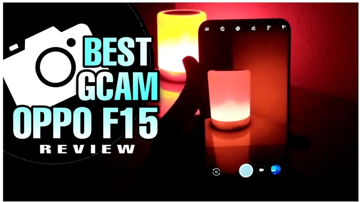 Download Wallpaper Download GCam 7.3 for Oppo F15