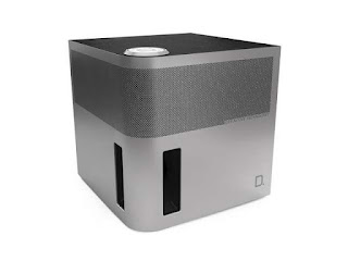 Definitive Technology Cube 3.1 Channel Bluetooth Speaker