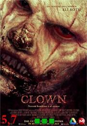 Clown Legendado - DVDRip