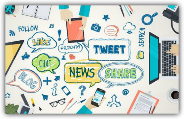Latest Online Social Networking of  Edge Event On Small Business