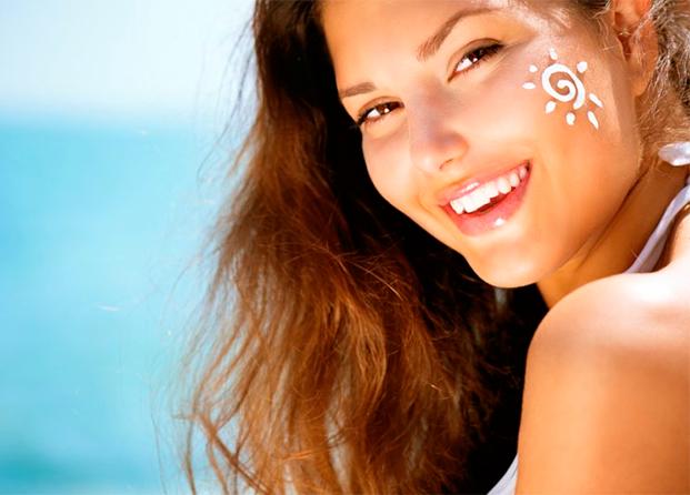 5 protectores solares faciales para usar a diario