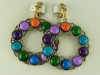 http://www.thecliponearringstore.com/fashion-pro-hoop-multi-color-clip-on-earrings.html