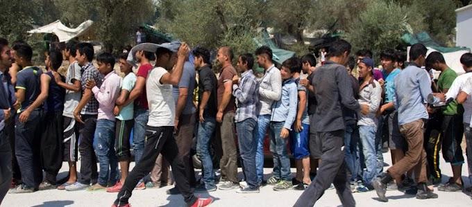 Στα Κάγκελα Οι Κάτοικοι Της Λέσβου: Παράνομοι Μετανάστες Κυκλοφορούν Οπλισμένοι! - Σφάζουν Και Κλέβουν Ζώα (Βίντεο)