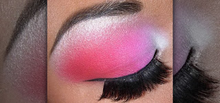 Make Up Warna Fuschia Trend 2016