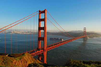 5 Free Things to do When Visiting San Francisco