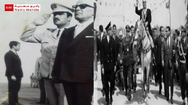 قصور الساف : وفاة آخر حارس شخصي وصندوق أسرار الزعيم الراحل بورقيبة