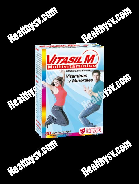 Vitasil M