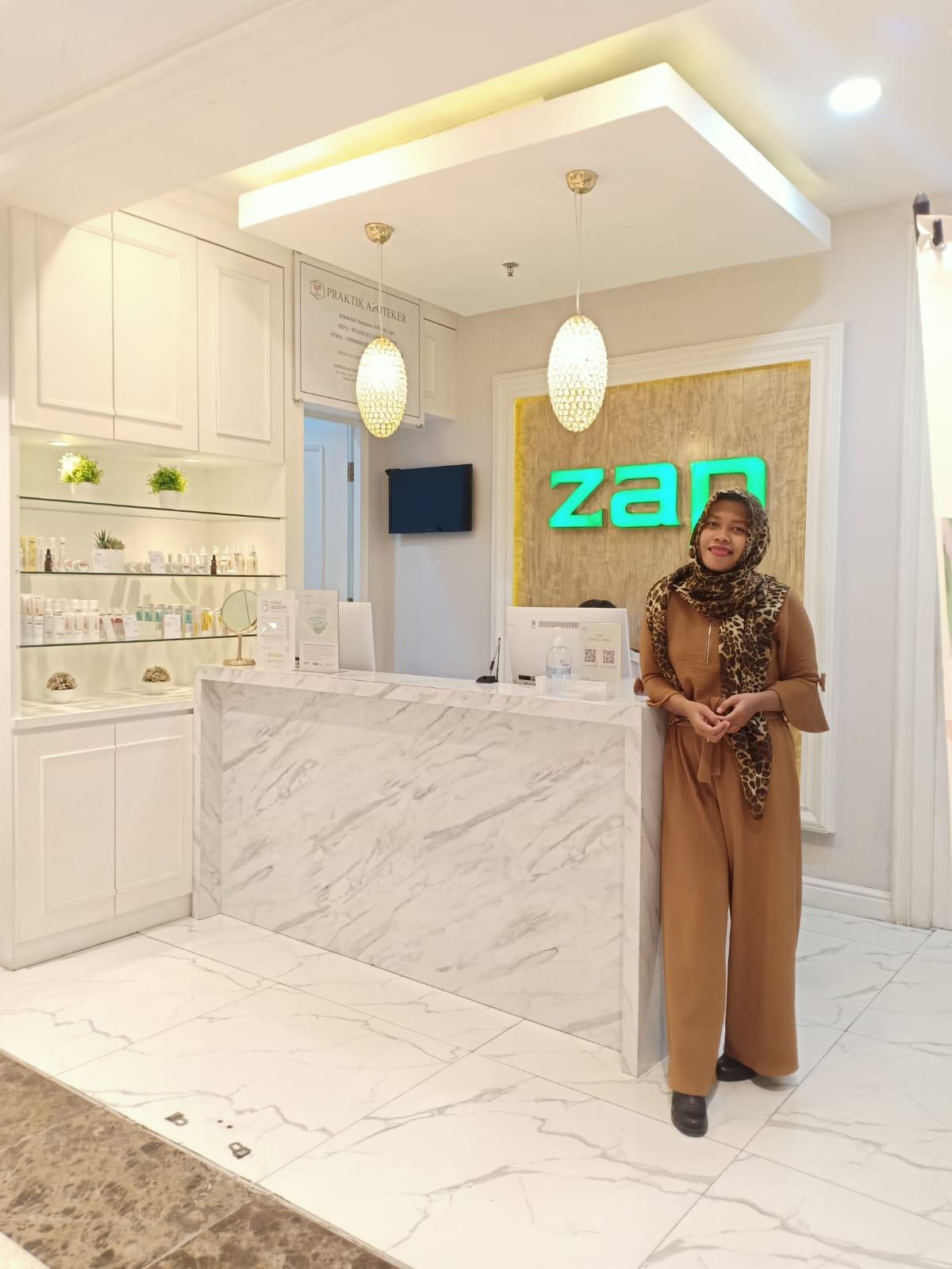 ZAP Sun Plaza Medan