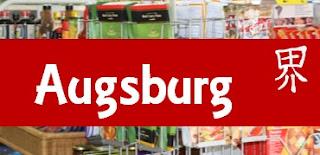 Augsburger Asia Markt